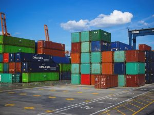 Qict Container Tracking Online System