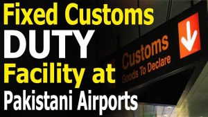 Fixed-Custom-Duty-in-Pakistan-on-LED-TV-and-Others
