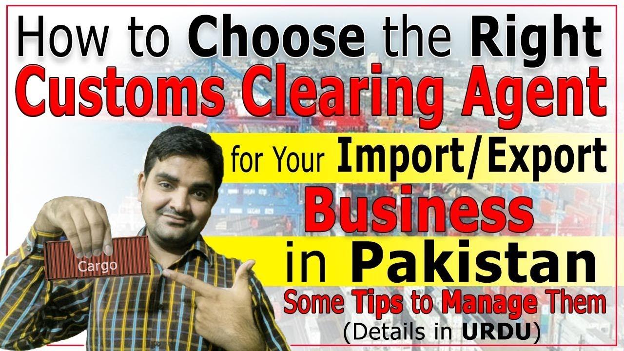 custom clearance Pakistan Archives - PakistanCustoms net