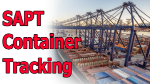 SAPT-Container-Tracking